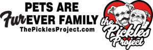 The Pickles Project Contact Us